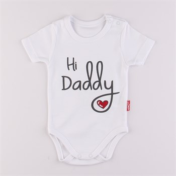 Beyaz Hi Daddy Body